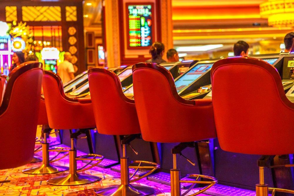 2020 Review of the Casino Com Website