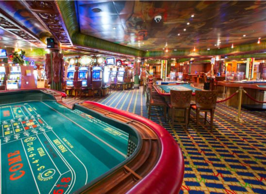 Play The Best Games Of Online Baccarat Kuwait Casino Net