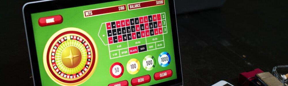Online EU Casino Games