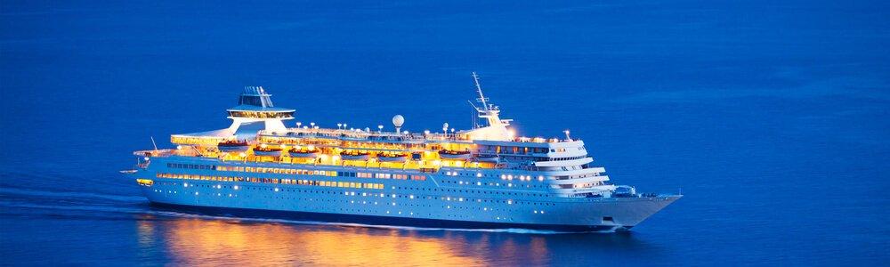 Online Cruise Ship Casino