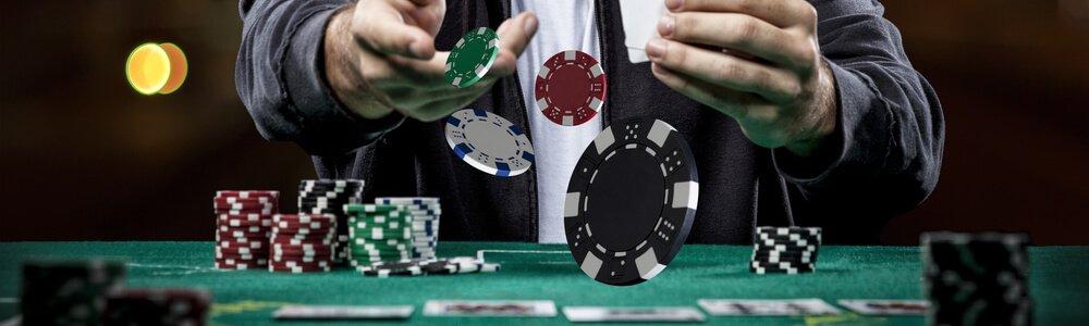 Online Poker Real Money Games