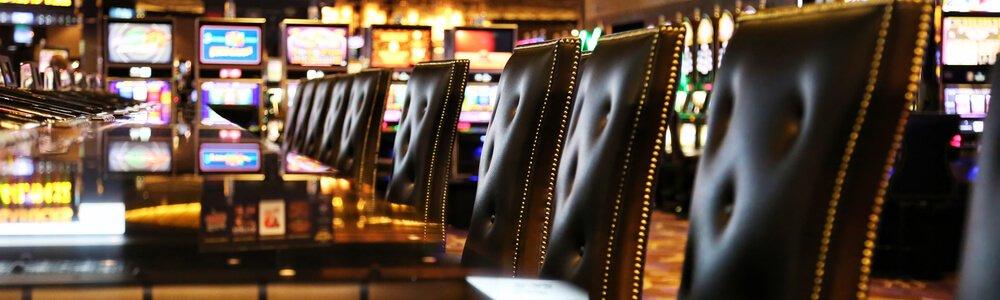 Luxury Casino Brands
