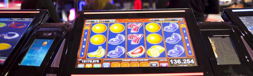 Slots Real Money Games