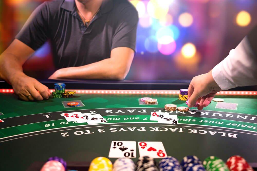 22Bet Online Casino