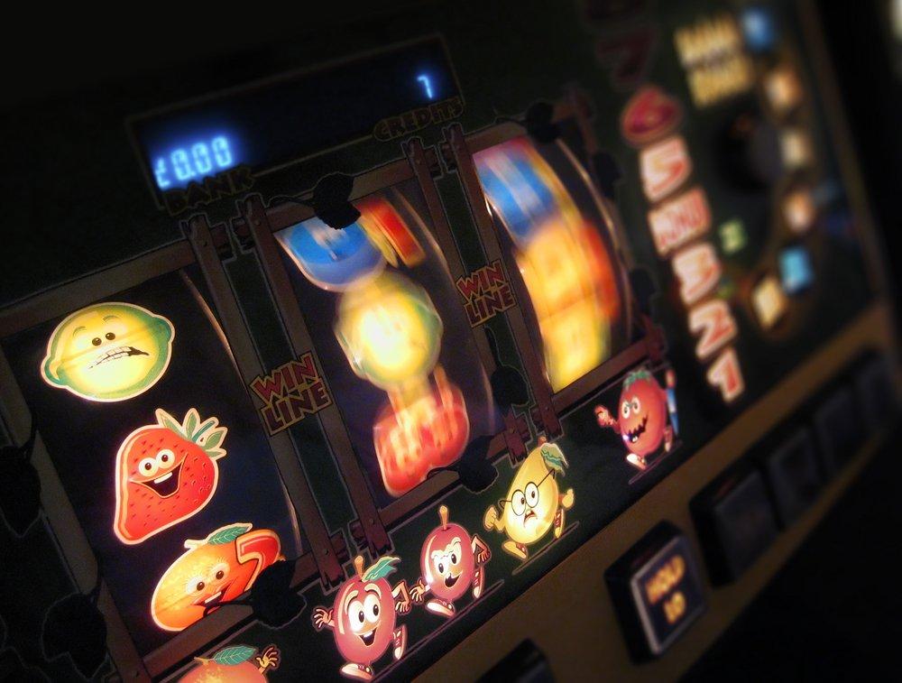 3 Slots Machine