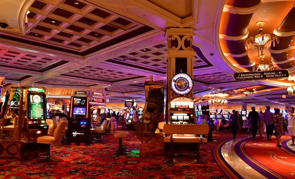888 Casino Kuwait
