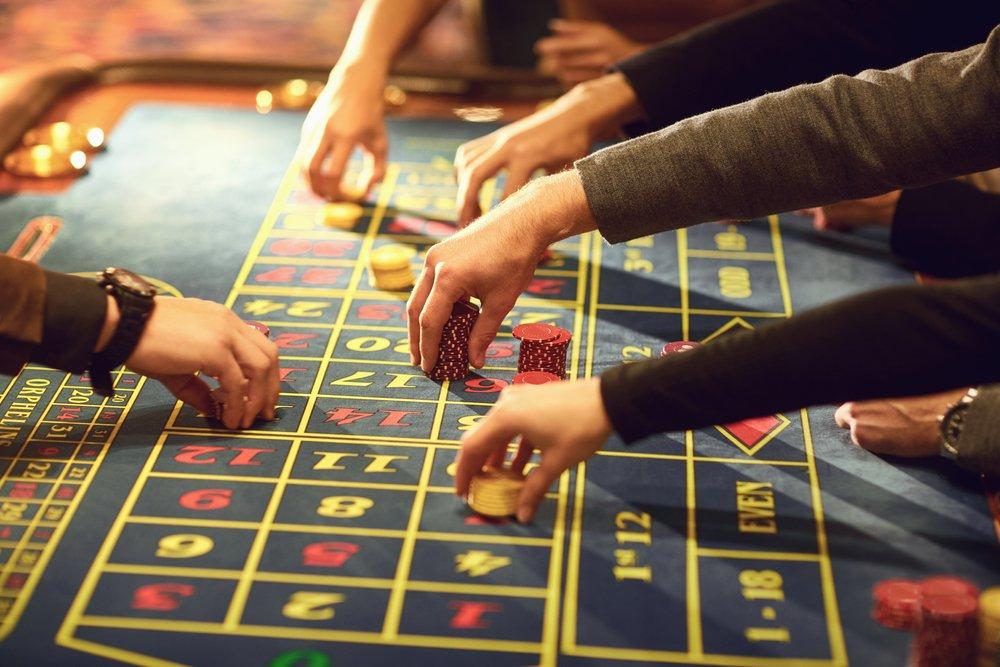Casino Com Promotions