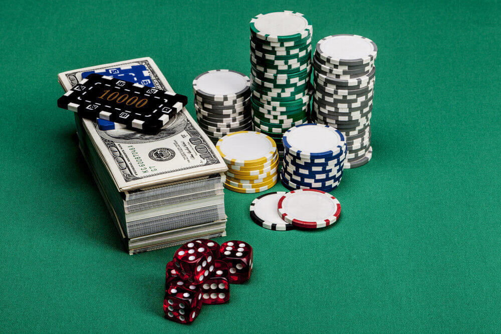Casino Enzo Welcome