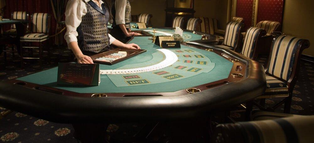 EU Casino Promotion