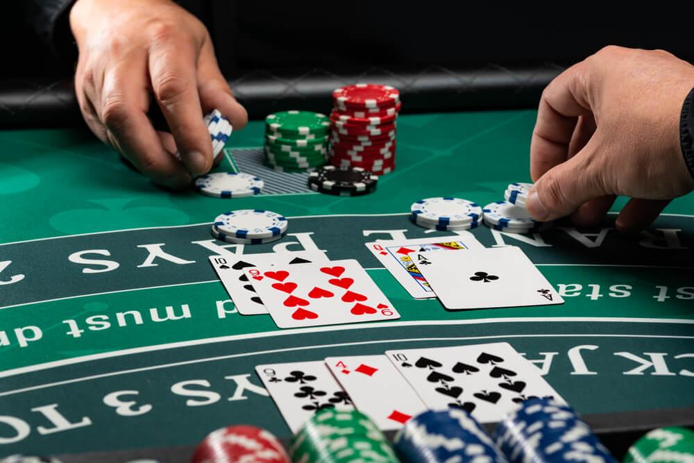 Live Blackjack Online Try Now And Get Bonus Kuwait Casino Net