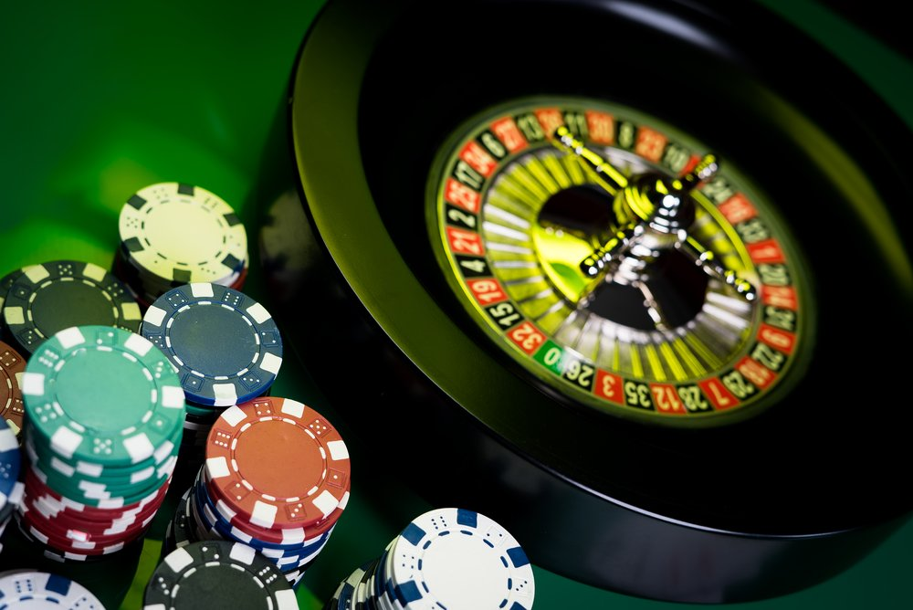 Play Roulette Instantly