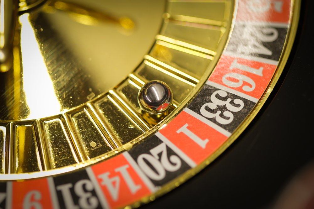 Why You Can't Beat Live Roulette