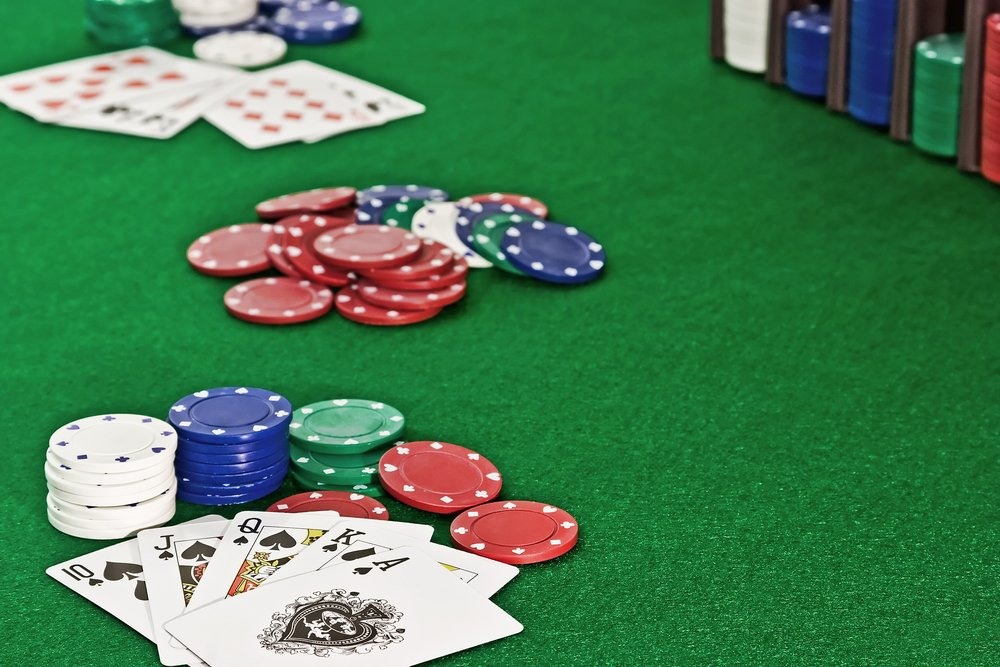 Games of roulette online