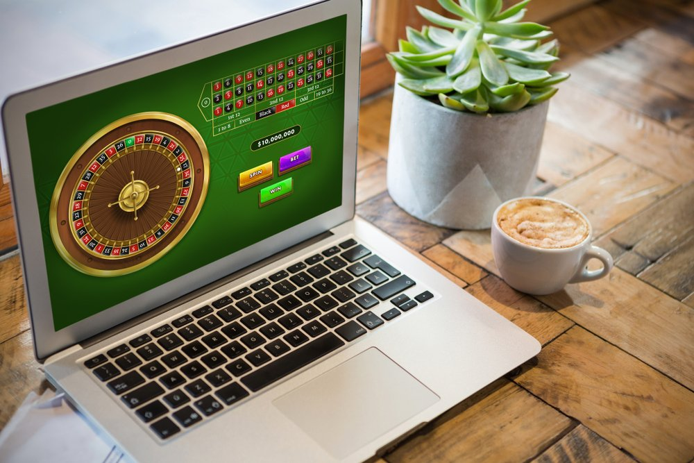 Real Money Roulette Online