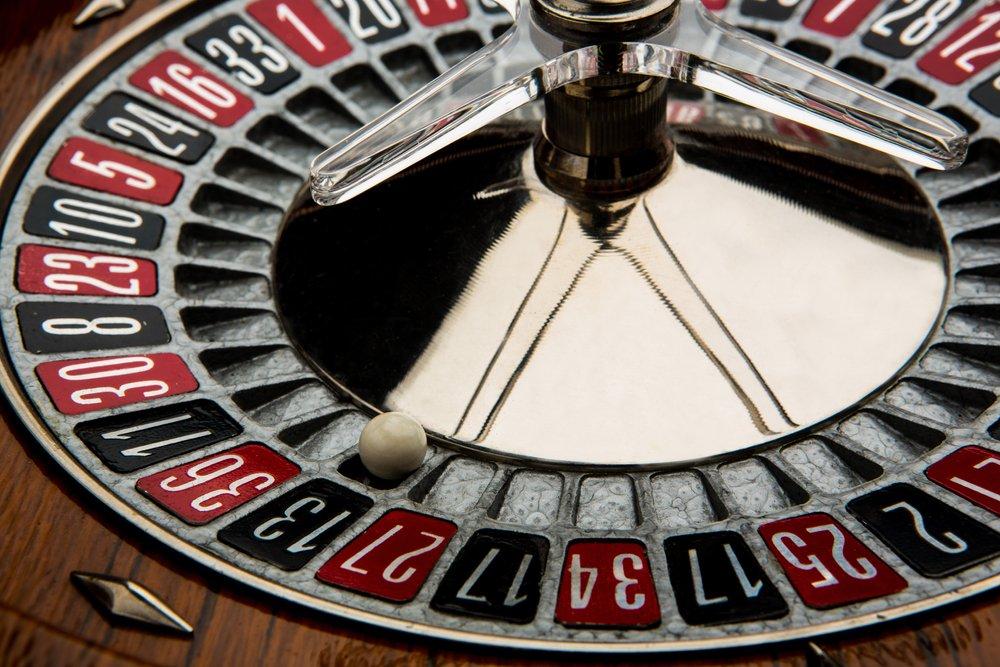 Roulette Casino Games