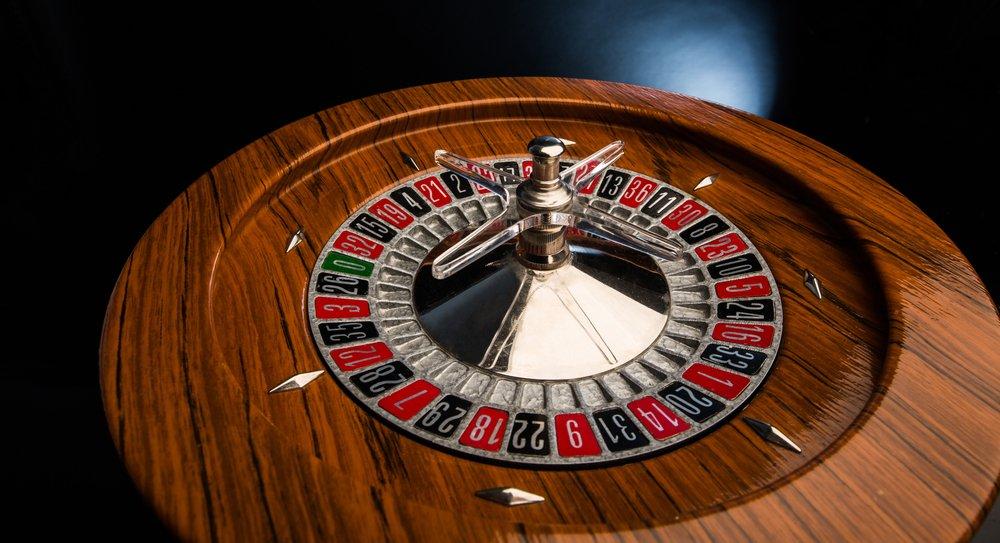 Roulette Wheel Versions