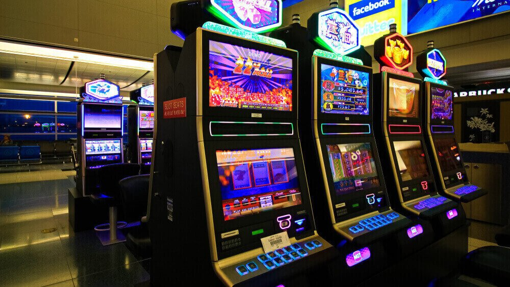 Slots Machine Superstitions That Really Exist