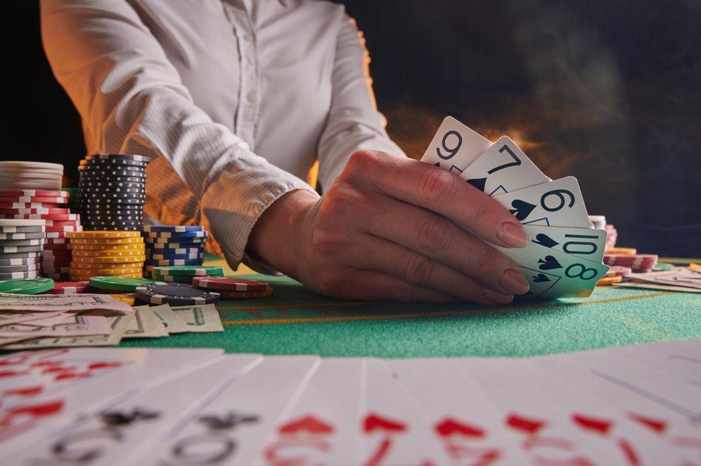 Poker Online Tournaments
