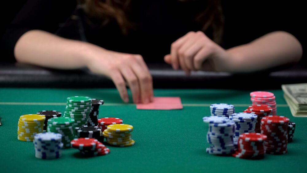Rules of Poker Online