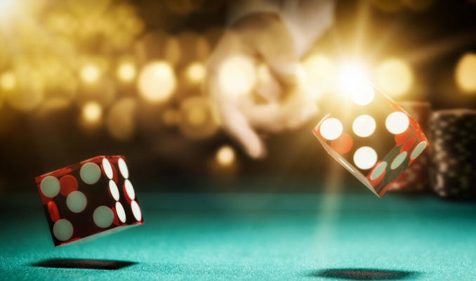 كازينو Regent casino