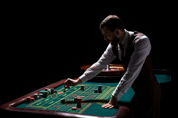 مكافآت موقع Eu casino