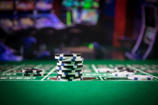 لاعب regent casino