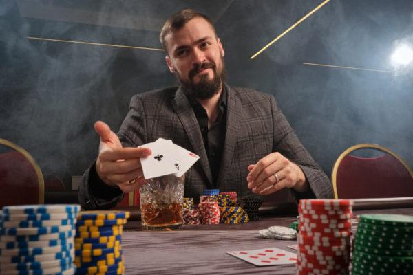 موقع Casino 888