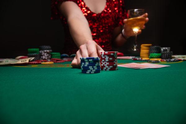 اللعب في Casino enzo