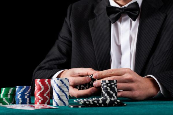 ألعاب Regent casino