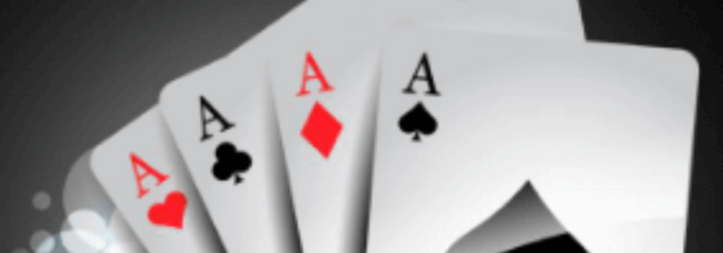 لعبة ورق على الانترنت