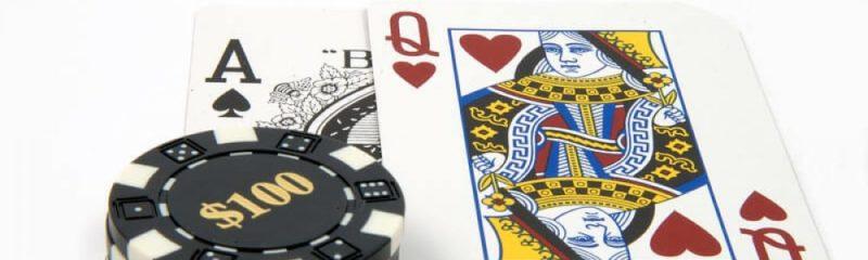 قواعد لعبة ورق