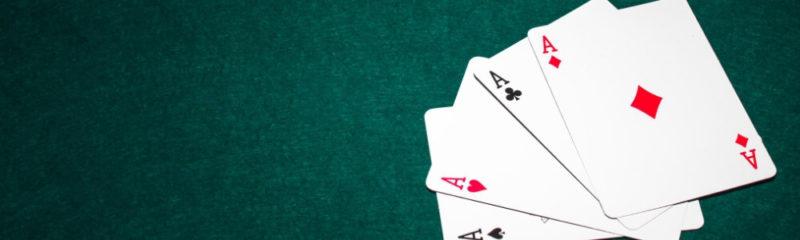 الفوز في لعبة البوكر