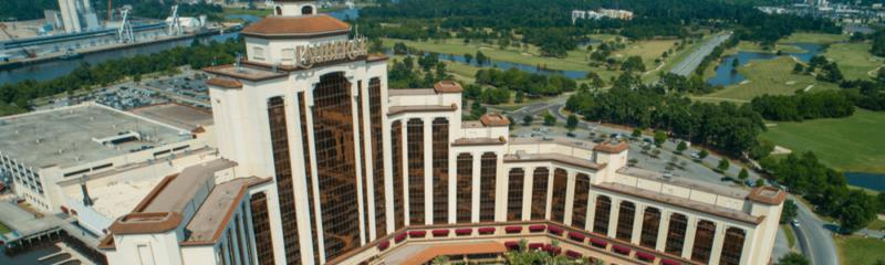 الاستمتاع في Regent Casino