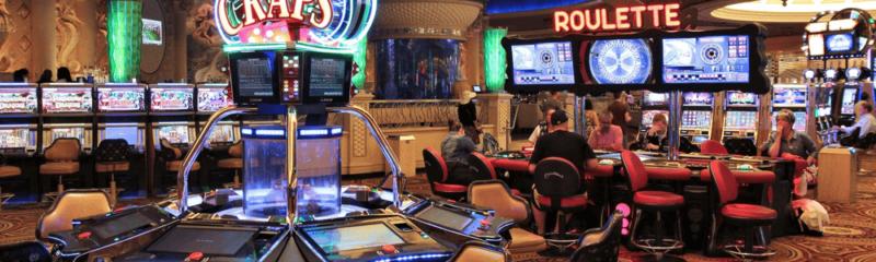 اللعب في Enzo Casino